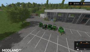 JOHN DEERE TOOLS PACK v 2.0, 2 photo