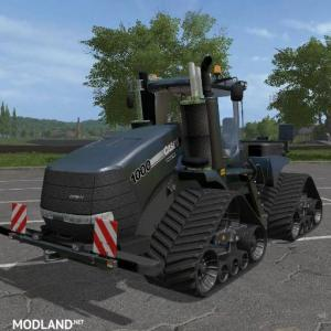 CaseHI Tractor Quad Trac Pack v 1.0, 7 photo