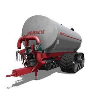 Horsch Equipment Pack, 12 photo