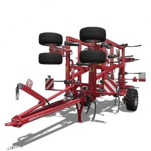 Horsch Equipment Pack, 14 photo