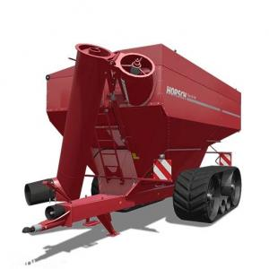 Horsch Equipment Pack, 15 photo