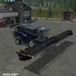 New Holland CR1090 Pack v 1.2 by Eagle355th, 1 photo