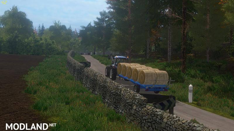 terres bretonnes map v 1 0 mod farming simulator 17. Black Bedroom Furniture Sets. Home Design Ideas
