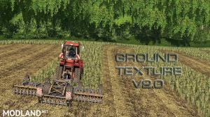 Ground Texture v 2.0