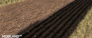HD Ground / Soil Textures
