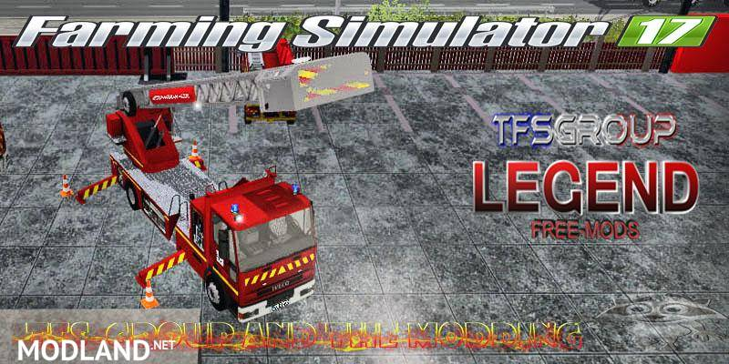 TFSG EPA FS17 v 2 0 mod Farming Simulator 17