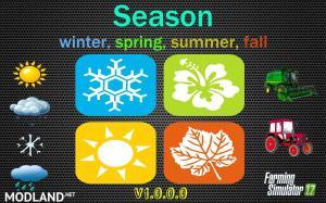 Seasons Mod v 1.0, 3 photo