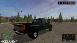 1992 GMC Sierra One Ton Truck v 1.0, 5 photo