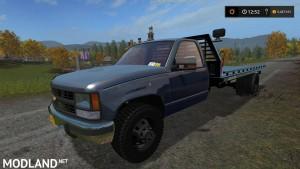 1994 Chevy K3500 Rollback v 1.0, 1 photo
