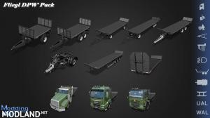 Fliegl DPW Pack v 1.0, 1 photo