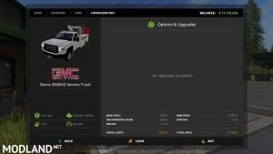 2016 Chevy Silverado 3500HD Service Truck, 2 photo