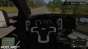 2017 Ford F250 Chief v 1.0, 10 photo
