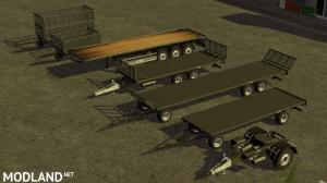 Fliegl DPW Pack v 1.0, 2 photo