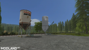 HoT Fertilizer Seeds Silo Pack v 1.0, 4 photo
