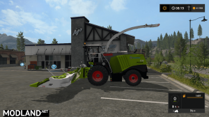 CLAAS JAGUAR 900 SERIES V3.1 FINAL, 2 photo