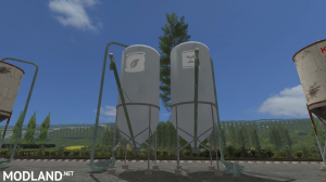 HoT Fertilizer Seeds Silo Pack v 1.0, 1 photo
