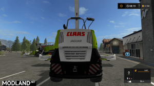 CLAAS JAGUAR 900 SERIES V3.1 FINAL, 4 photo