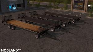 Fliegl DPW Pack v 1.0, 3 photo