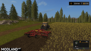 Cultivator AKSH 7.2 v 1.1, 4 photo