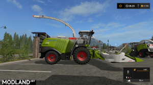 CLAAS JAGUAR 900 SERIES V3.1 FINAL, 3 photo
