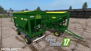Agrosol Seed Hopper v 1.0, 1 photo