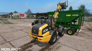 Agrosol Seed Hopper v 1.0, 2 photo