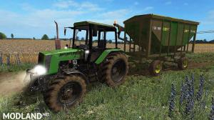 Agrosol Seed Hopper v 1.0, 3 photo