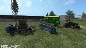 Agrosol Seed Hopper v 1.0, 4 photo