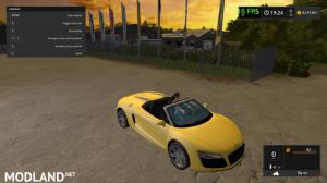 Audi R8 V10 SPIDER (revamped_version), 2 photo