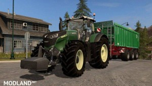 AGCO Challenger 1000 SERIES MR v 1.0, 2 photo