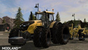 AGCO Challenger 1000 SERIES MR v 1.0, 1 photo