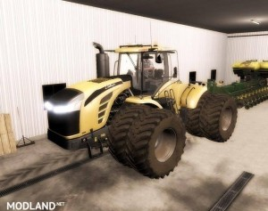 AGCO Challenger MT900E v 3.0, 10 photo
