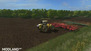 AGCO Challenger MT900E v 3.0, 5 photo