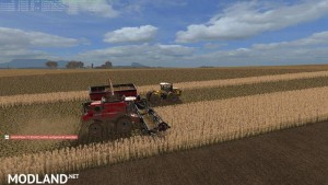 AGCO Challenger MT900E v 3.0, 6 photo