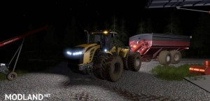 AGCO Challenger MT900E v 3.0, 7 photo