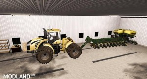 AGCO Challenger MT900E v 3.0, 8 photo