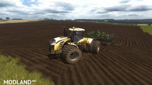 AGCO Challenger MT900E v 3.0, 1 photo