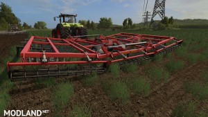 AgroBear Heavy Duty 8400 Cultivator v 1.0, 2 photo