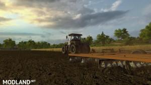 AgroBear Heavy Duty 8400 Cultivator v 1.0, 3 photo