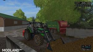 Agrotron 620 TTV v 3.3, 2 photo
