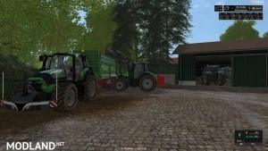 Agrotron 620 TTV v 3.3, 3 photo