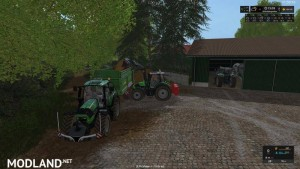 Agrotron 620 TTV v 3.3, 4 photo