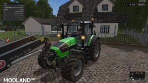 Agrotron 620 TTV v 3.3, 1 photo