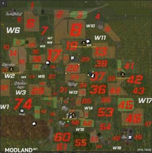 Am Deich Map v 1.0, 4 photo