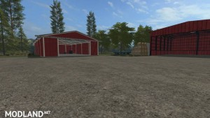 American Farm Map v 1.0, 18 photo