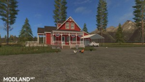 American Farm Map v 1.0, 22 photo
