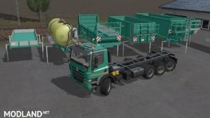 Annaburger HTS 22.79 Base Transporter v 1.1.1, 1 photo