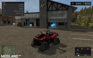 ATV Crawler Converted v 0.9