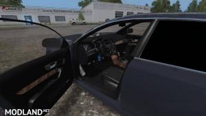 Audi A6 C6 v 1.0