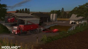 Bales And Wood Conveyor Belt v 1.0, 2 photo